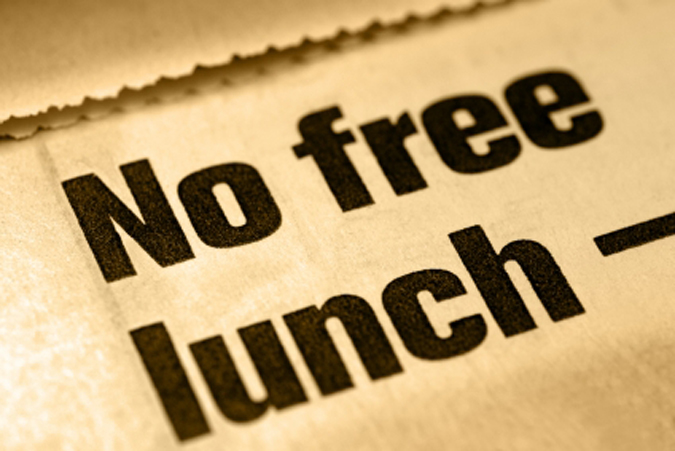 no free lunch Videos and research for the 2015-2016 no free lunch seminars.