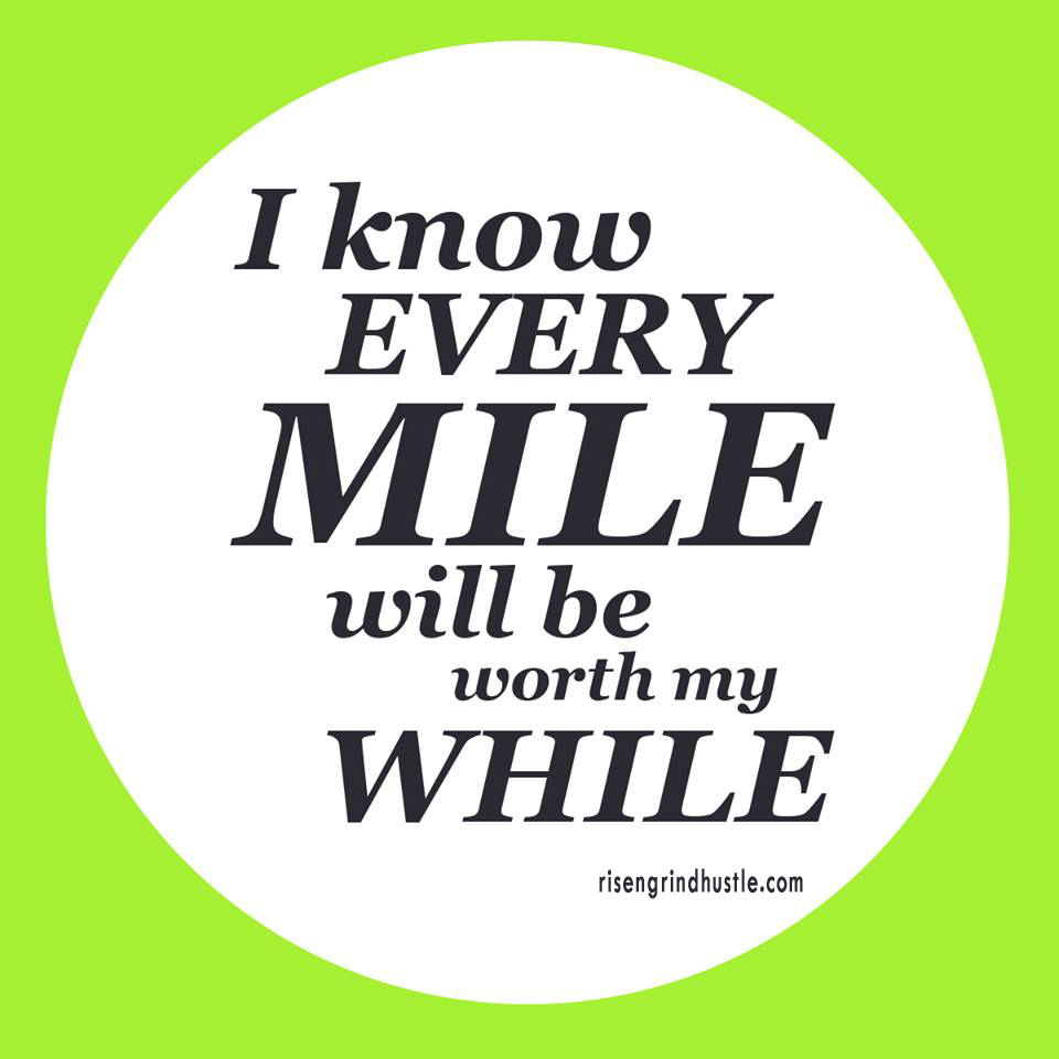Know Every Mile